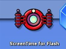 ScreenTime For Flash