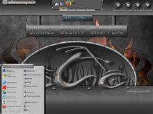 My Choppin Cabal Desktop