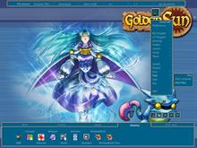Golden Sun - Mia