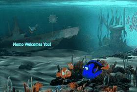 Nemo Welcome Boot