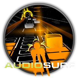 Audiosurf Icon
