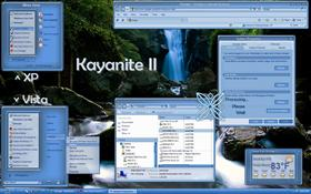 Kayanite II