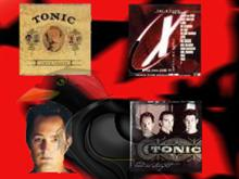 Tonic Emerson Hart Icon Library