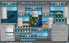 WeatherLab-7 (preview)