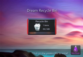 Dream Recycle Bin