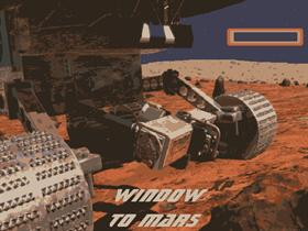 Expedition To Mars (Window To Mars XP)