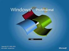 WinXP Professional Plates