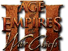 Age of empires III War Chiefs