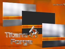 Titans Forge Wall Pack