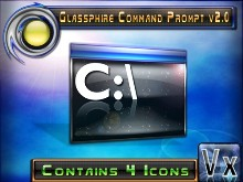 Glassphire Command Prompt v2.0