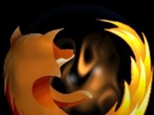 Animated 3D Firefox Icon part 1