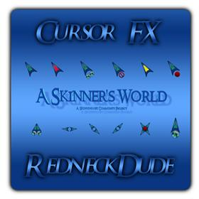 SDN: A Skinners World Community Project Cursor FX