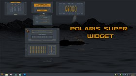 Polaris Super Widget