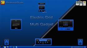 Electric Grid Multi Gadget