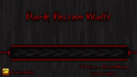 Dark Poison Walls