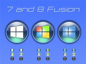 7 and 8 Fusion