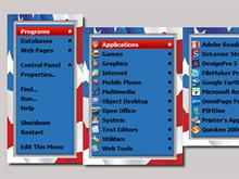The Patriot RightClick Menu