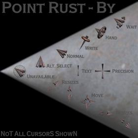 Point - Rust