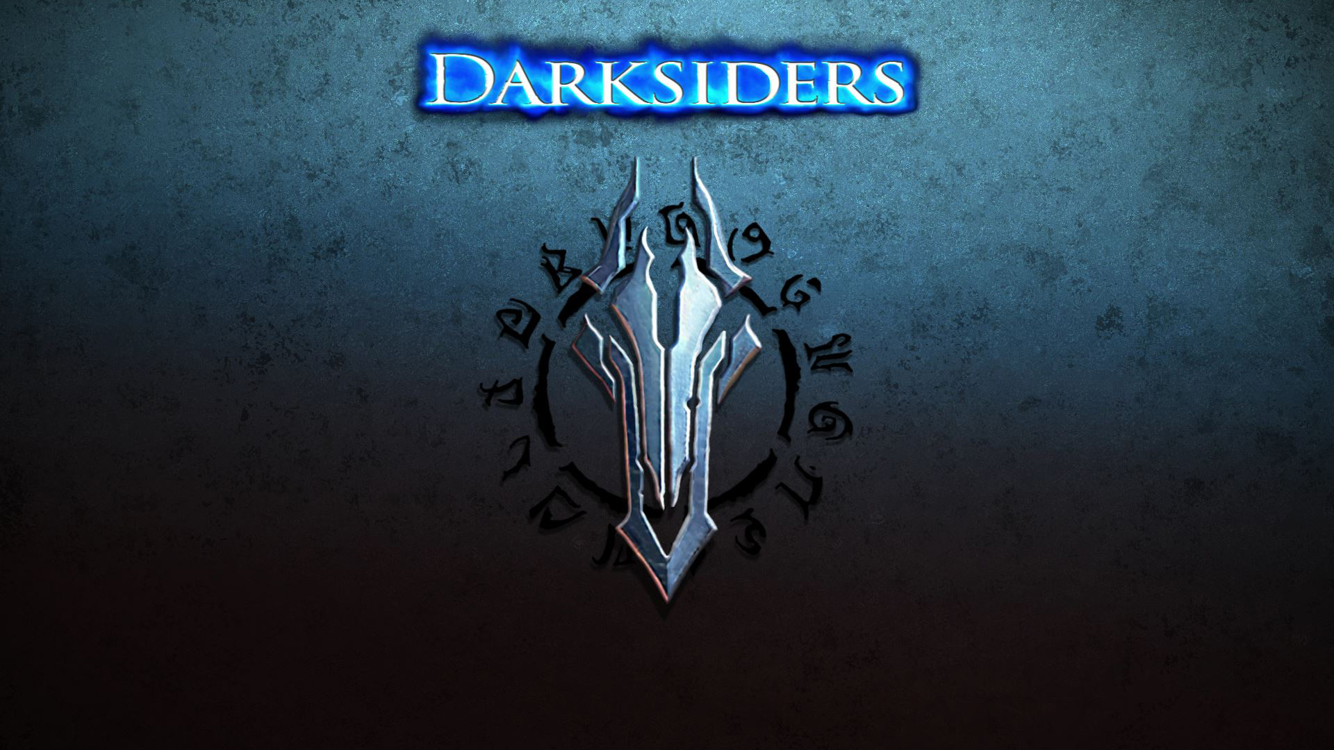 Darksiders HD