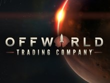 Offworld Trading Company Wallpaper 2