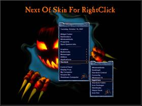 Next Of Skin RightClick