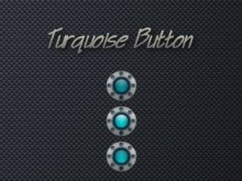 Turquoise Button