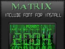 My Matrix