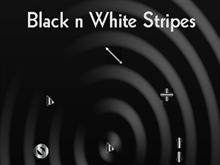 Black n White Stripes