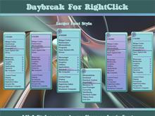Daybreak RC Pack