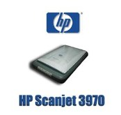 HP Scanner (scanjet 3970)