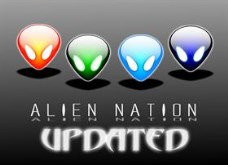 Alien Nation **UPDATE**
