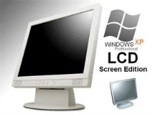 Windows LCD