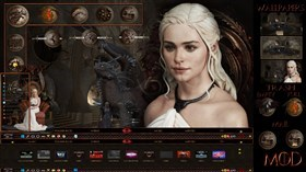 MOD (Mother of Dragons)