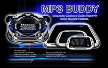 MP3 Buddy